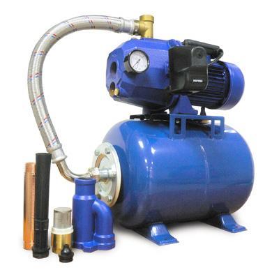 Инжекторные насос для воды